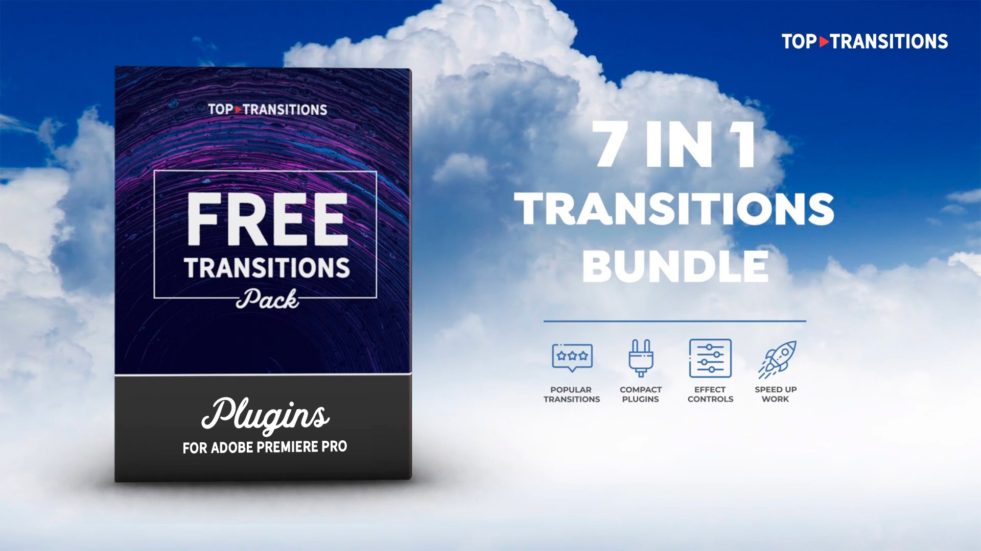 Free Transitions Plug In For Adobe Premiere Pro